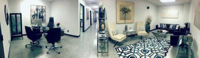 Office Entrance - Plastic Surgery, Medspa and Laser Center | Clinique Dallas