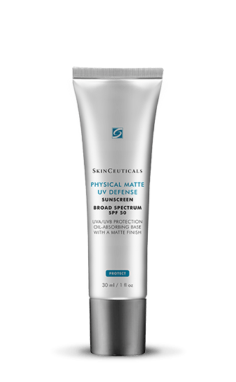 Physical Matte UV Defense - SkinCeuticals - Medspa and Laser Center | Clinique Dallas