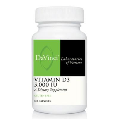 Shop Vitamin D3 5000 IU - Clinique Dallas Medspa and Laser Center