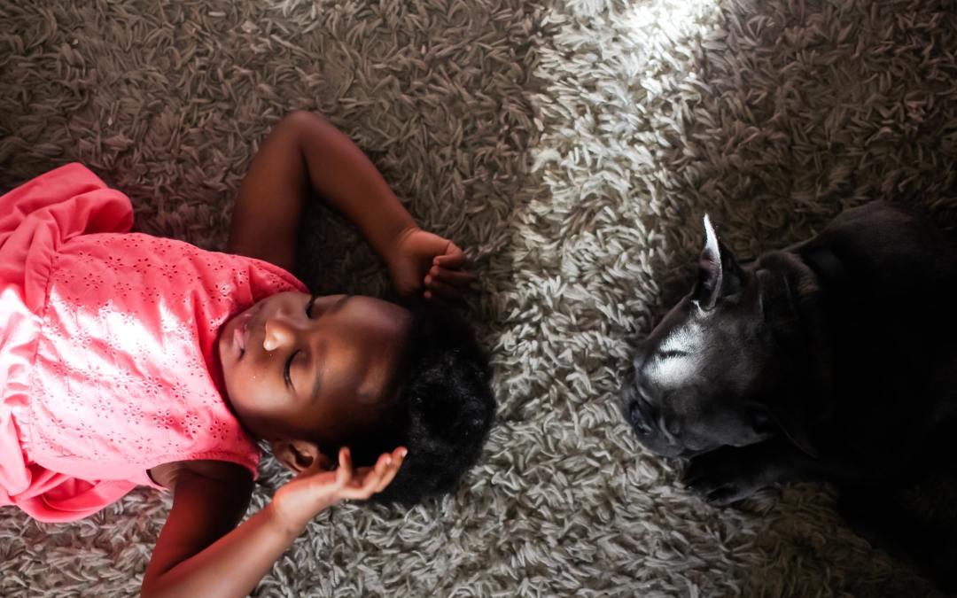 À quel âge votre enfant devrait-il être compris?