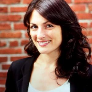 Stephanie Thibault-Gagnon - Physiotherapeute