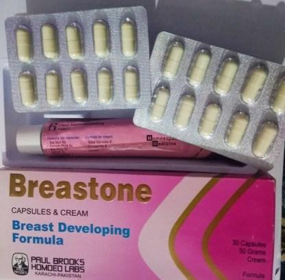 Breastone Breast Developing Formula