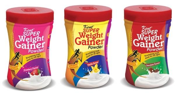 kent super weight gainer