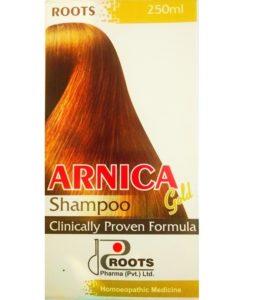 Roots Arnica Gold Shampoo