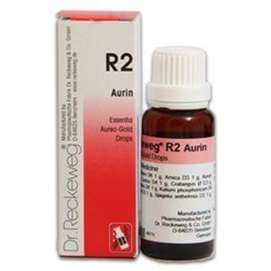 R 2 Essentia Aurea