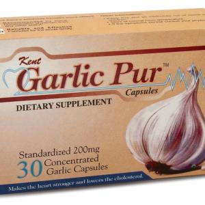 Garlic Pur Capsule
