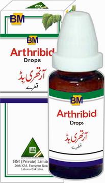 BM Arthribid Drops