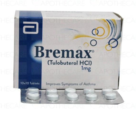 Bremax tab