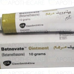 Betnovate Ointment
