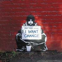 'The 100' #26 - Banksy...