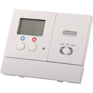 Thermostat TSTATG
