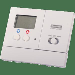 Thermostat TSTATG