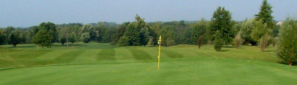 Cameron Veterans Memorial Golf Course