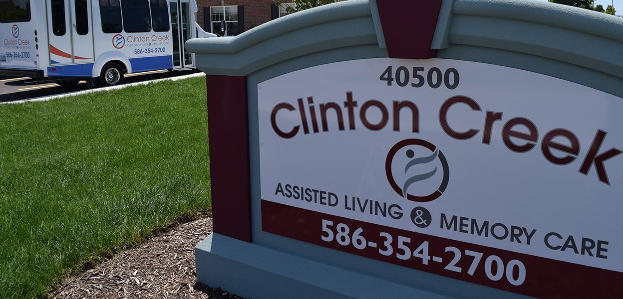 Clinton Creek Assisted