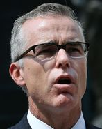 Andrew McCabe (Credit: Getty Images)
