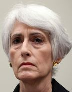 Wendy Sherman (Credit: Alex Wong / Getty Images)