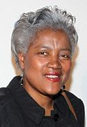Donna Brazile (Credit: Getty Images)