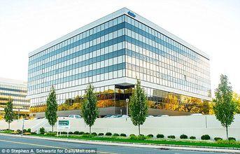 Datto Headquarters in Norwalk, Connecticut. (Credit: Stephen A. Schwartz / Daily Mail)
