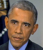 President Barack Obama (Credit: ABC News)