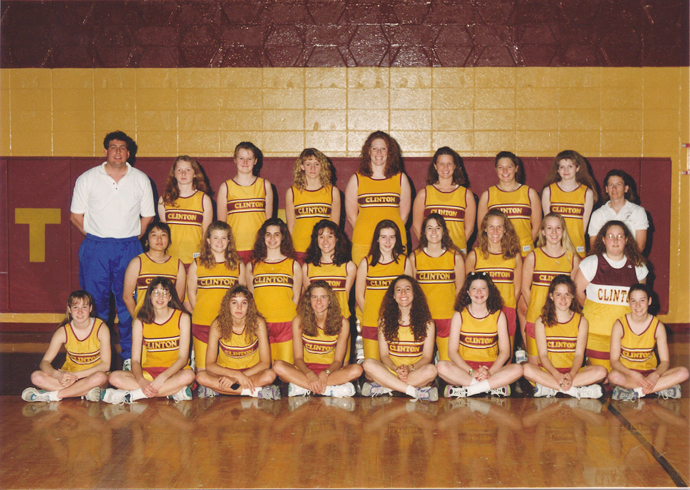 1995CHS-Girls-Track