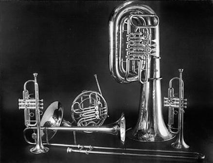 Chamber Concert – A History of the Brass Quintet