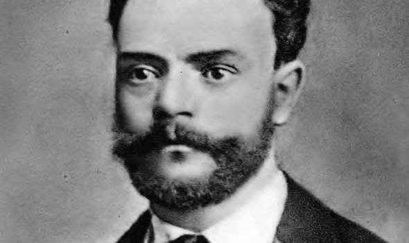 Antonín Dvořák's Symphony No. 7 in D minor