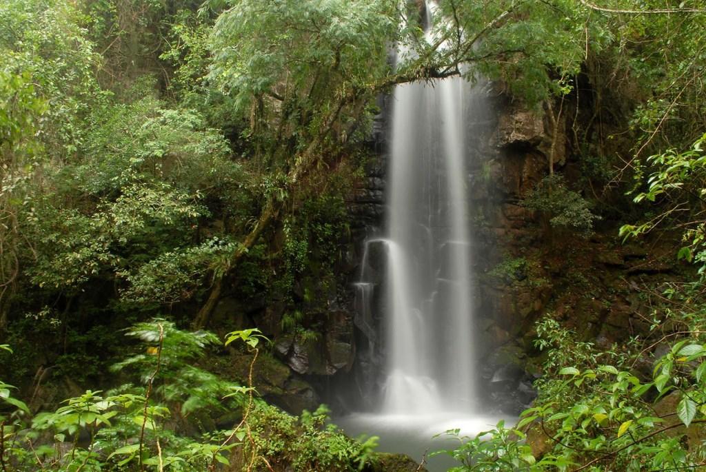 Salto Chico Iguazu Falls Argentina