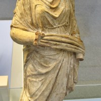 A Taste of Terracottas of the Roman Late Republic Period