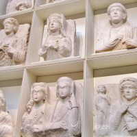 ISIL Destroys Palmyrene Statues, Raises Questions About Alleged Antiquities Smuggling