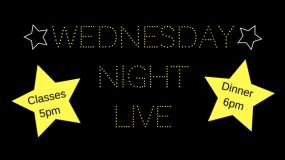 CORE & Wednesday Night Live Update