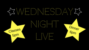 CORE & Wednesday Night Live Update