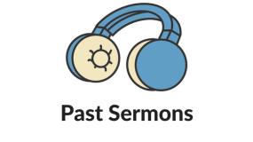 Previous Sermon Series