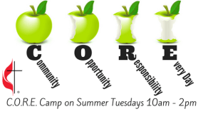 Summer Core Camp