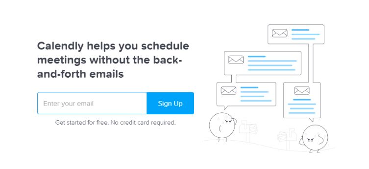 calendly is a powerful scheduling software to manage your all bookings
