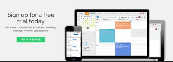 Appointy is a simple scheduling software with a free plan