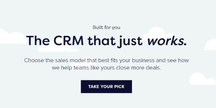Make Complex Task Simple with the Power of CRM System