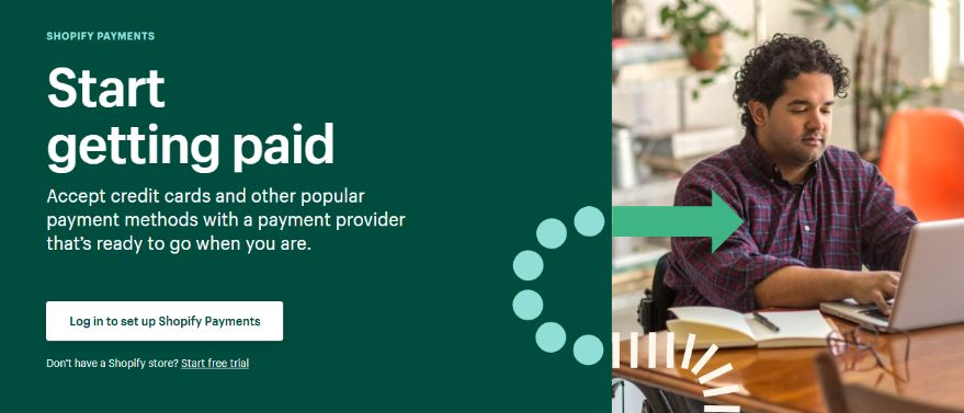 No barrier to accepting payment with a tailored solution