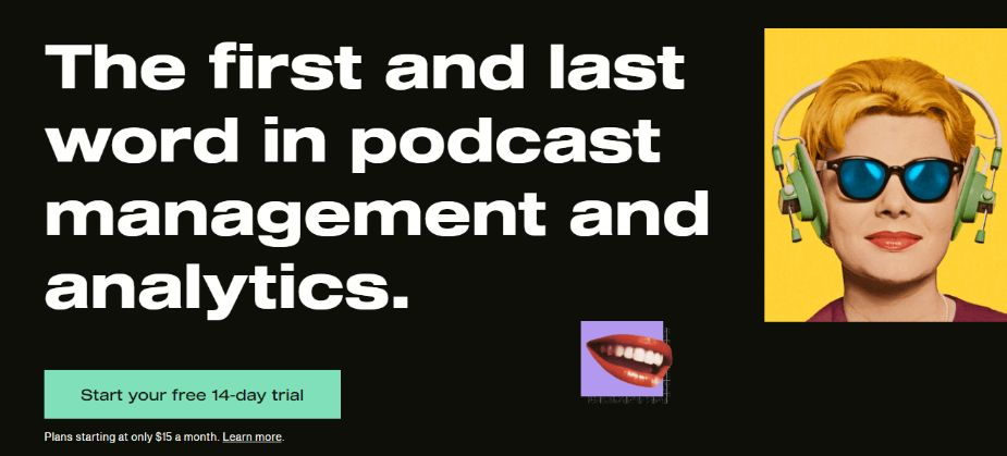 One-Click Publishing Podcast – Free 14-days Run