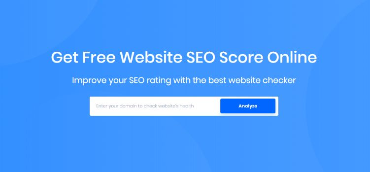 Sitechecker all-in-One SEO Solution – Enough Free Features