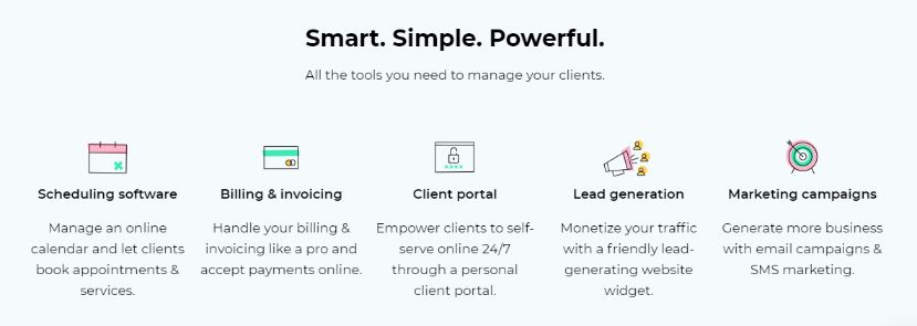 All-in-One CRM System to Manage from A to Z