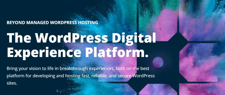 WordPress Dedicated Hosting – High-end Performance