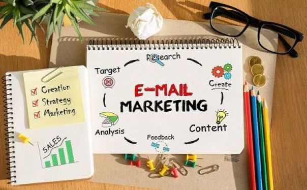 email marketing is one of the oldest form of marketing strategy used by all big brands across the globe