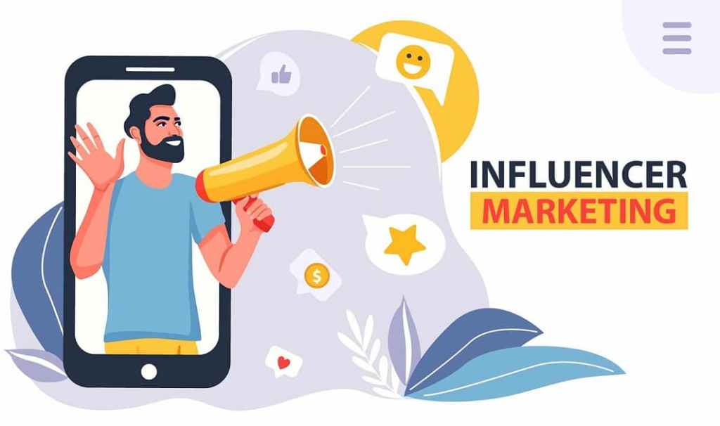 influencer marketing is very smart way to build brand awareness