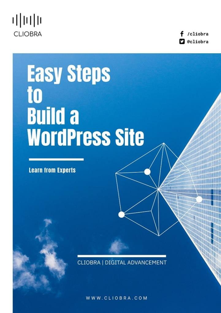7 Easy Steps How to Build a WordPress Website from Scratch