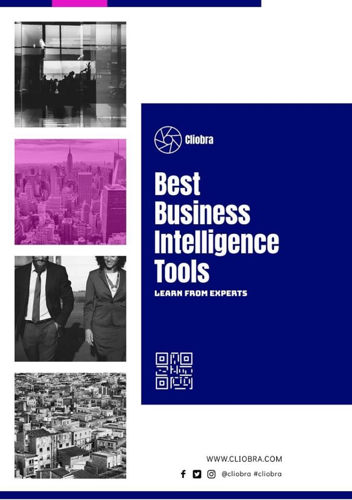 Best Business Intelligence Software