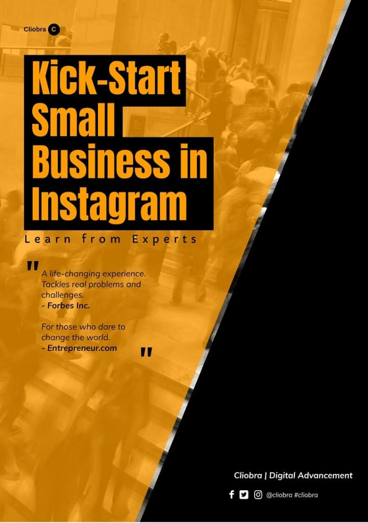 6 Steps How to Start a Small Business on Instagram (Practical Guide)