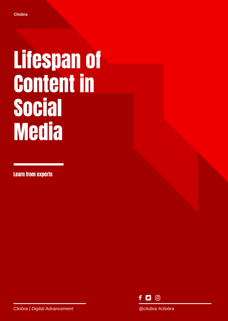How Long Does Your Content Last on Social Media?