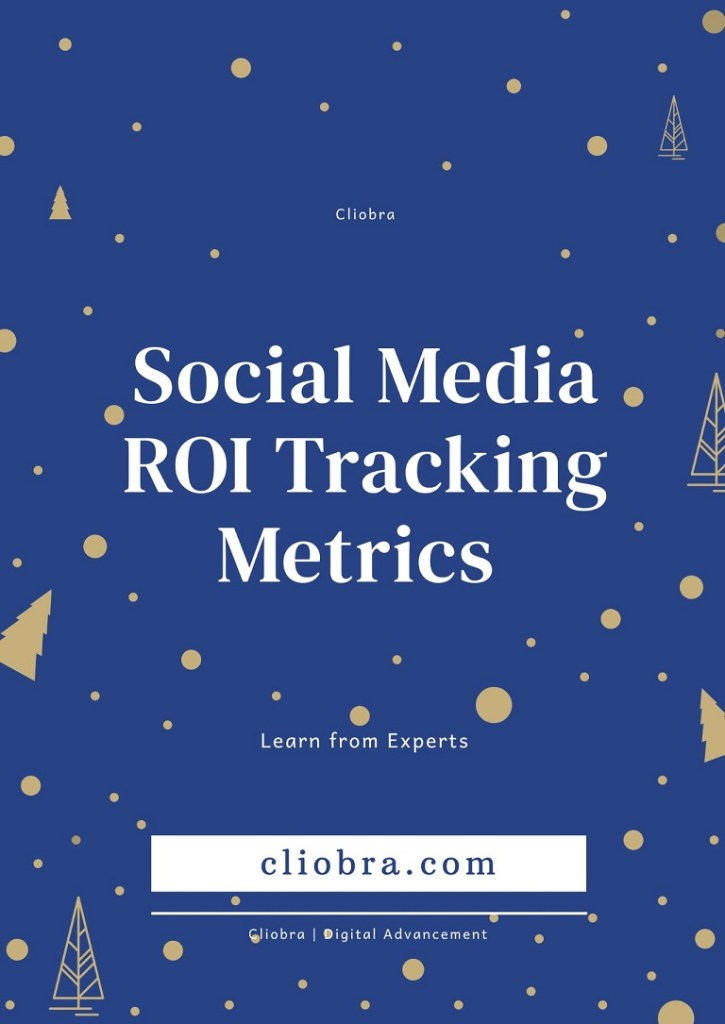 What are the Relevant Metrics for Tracking ROI on Social Media?