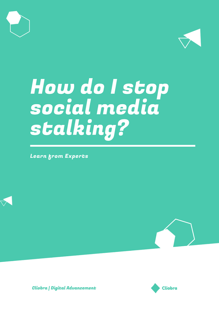 How Do I Stop Social Media Stalking? (Physiological and Practical Guide)