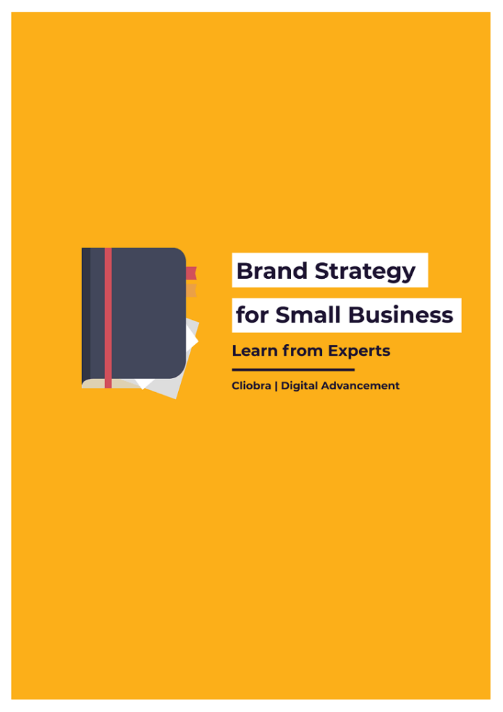 5 Effective and Proven Brand Strategy for Small Business (Practical Guide)